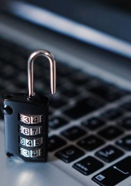 iso 27001_laptop security